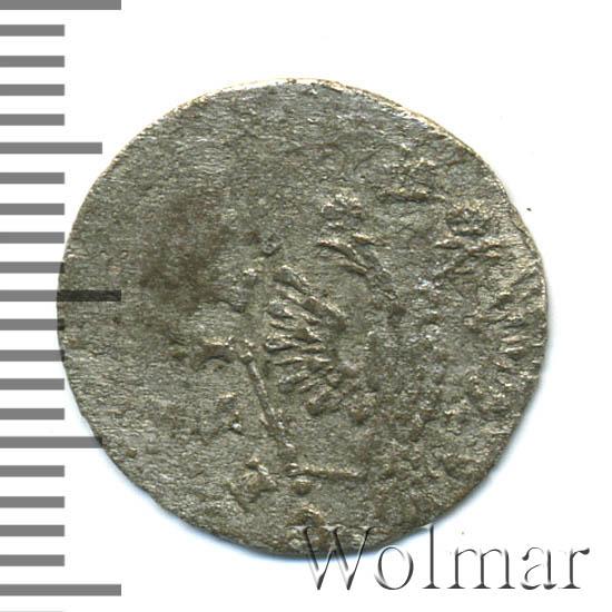 1 грош 1760 г. Для Пруссии (Елизавета I)
