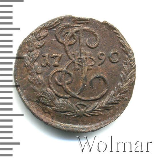 Денга 1790 года цена монета польши 10 грошей 1949 года цена